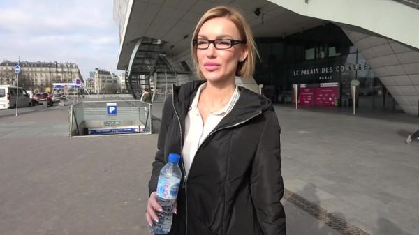 Elen – Elen, 35ans, assistante commerciale (2019/JacquieEtMichelTV.net/HD)