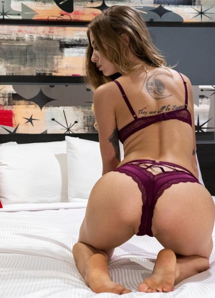 Haley Reed – Spark Part Two (Pornfidelity.com/2019/HD1080p)