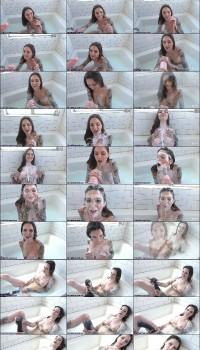 Futanari Girls Cum Pool Transformation Preview