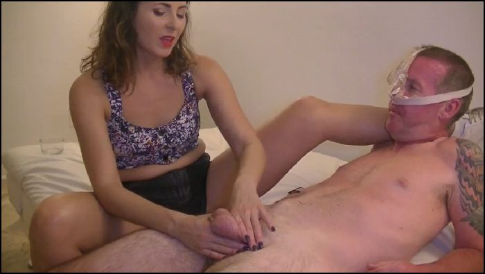Helenas Cock Quest My Cuckold Husband 5 He cant get hard Preview