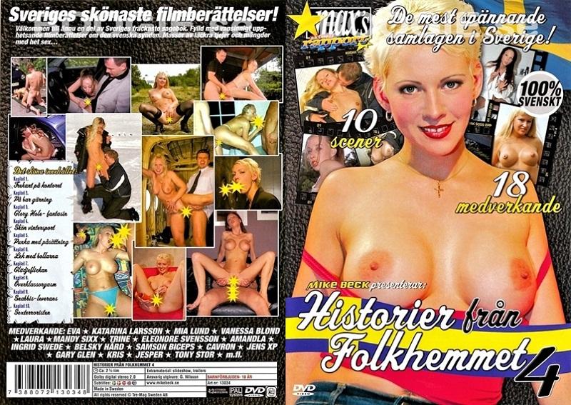 Historier Fran Folkhemmet 4