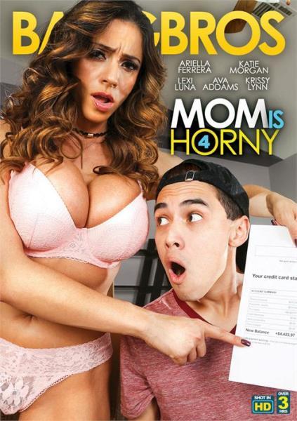 Mom Is Horny 4 (2019/WEBRip/SD)