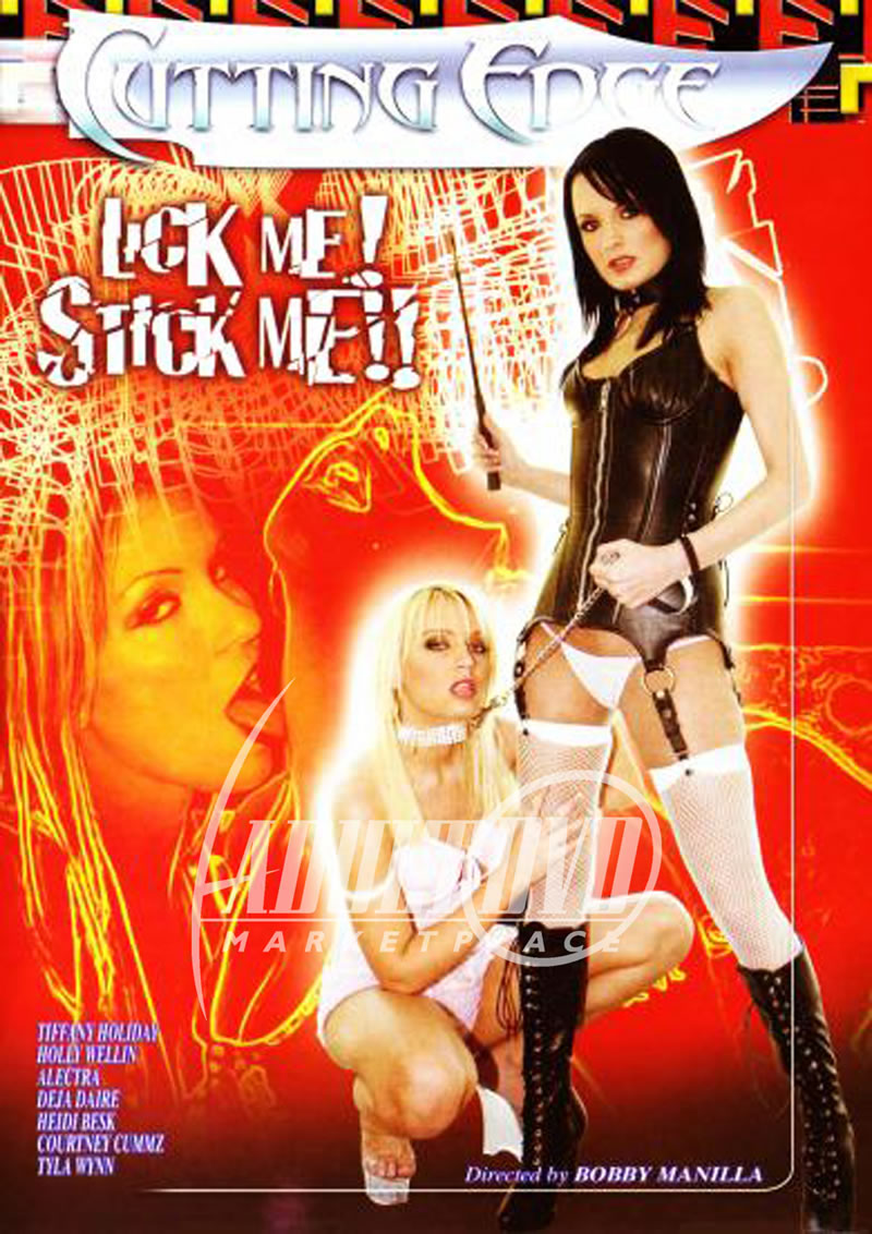 Lick Me Stick Me 1