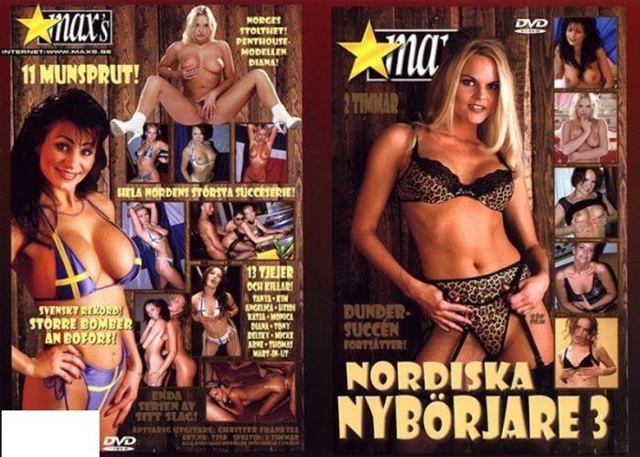 Nordiska Nyborjare 3