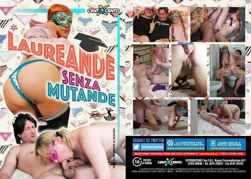 Laureande Senza Mutande (2018)