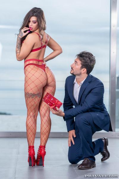 Susy Gala – Susys Valentine (2019/Private.com/HD)