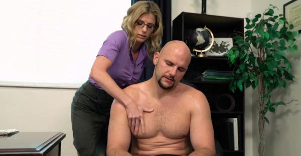 Cory Chase – Family Bonds Forever (2019/TabooHeat.com/Clips4sale.com/HD)