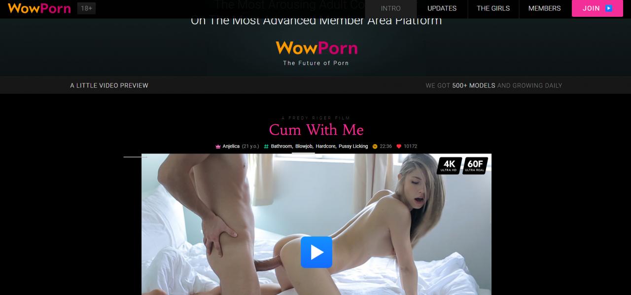WowPorn.com – Siterip – Ubiqfile