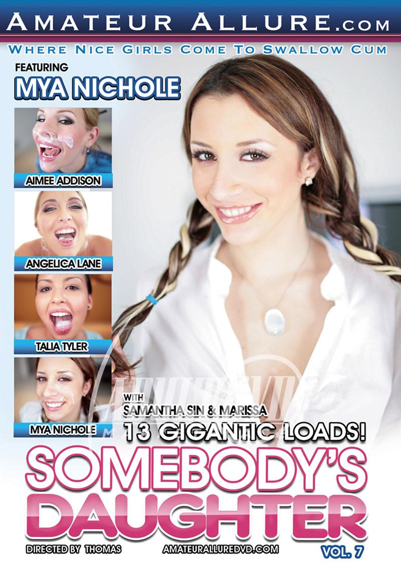 Somebodys Daughter 7
