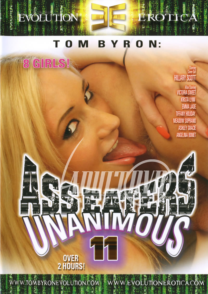 Asseaters Unanimous 11