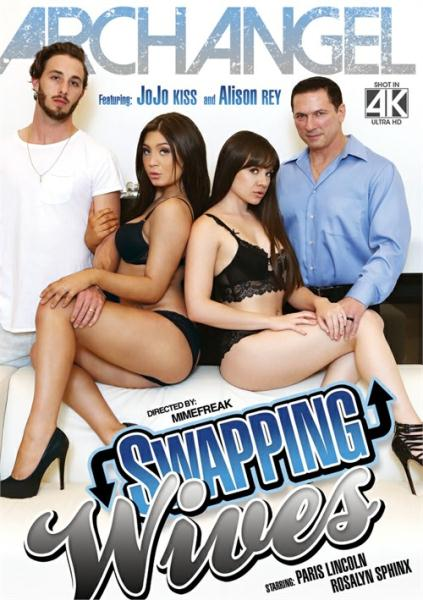 Swapping Wives (2019/WebRip/SD)