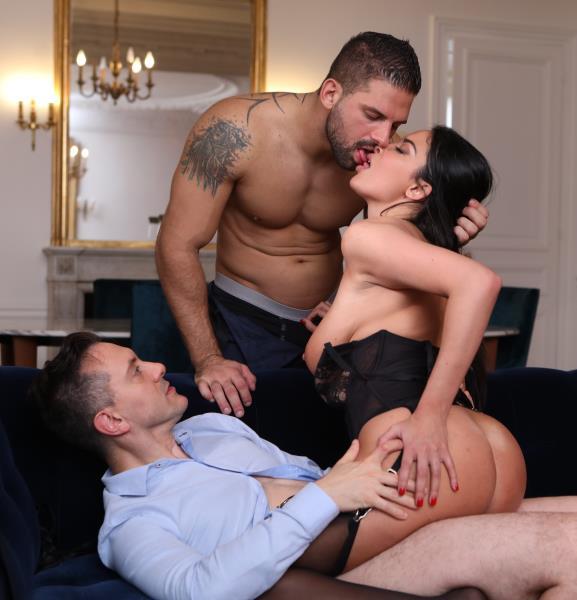 Anissa Kate – Perfect threesome (DorcelClub.com/2019/480p)
