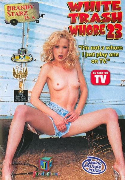 White Trash Whore 23 (2001/DVDRip)