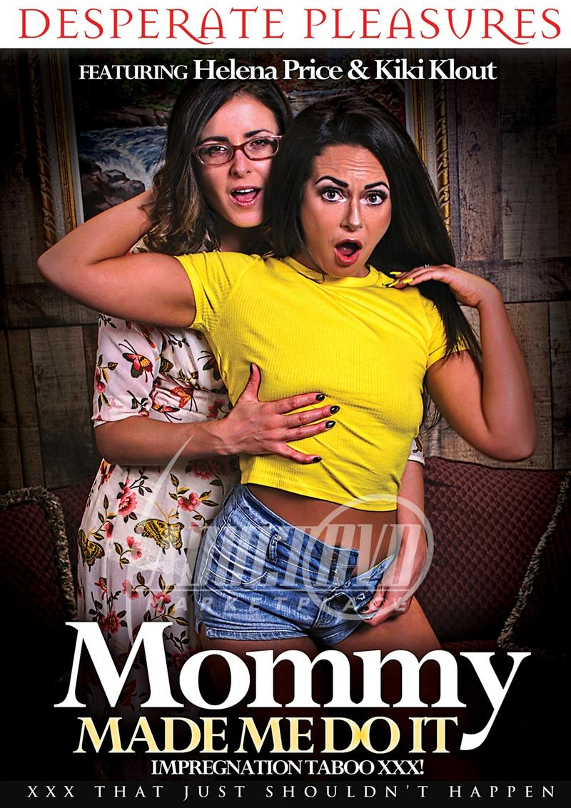 Mommy Made Me Do It (2019)