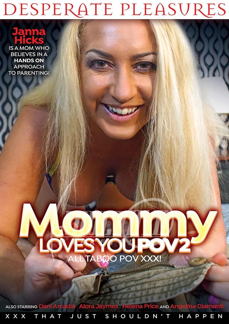 Mommy Loves You POV 2 (2019)
