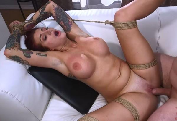 Tana Lea – The Dirty Cop (SexAndSubmission.com/Kink.com/2019/480p)