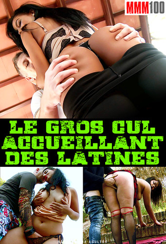 Le gros cul accueillant des latines (2019)