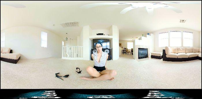 VR Porn Perv VR360   Teacher Feet Training Class Preview
