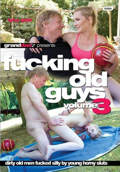 Fucking Old Guys 3 (2018/WEBRip/SD)