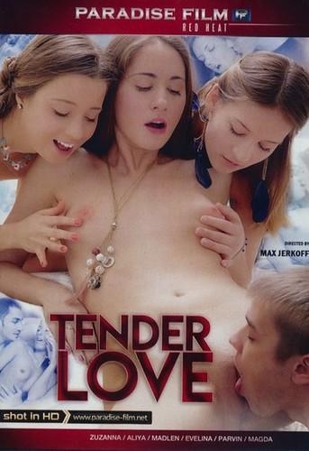 Tender Love (2018)