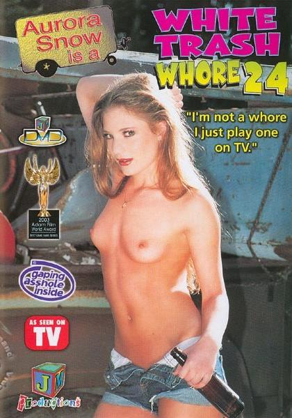 White Trash Whore 24 (2002/DVDRip)