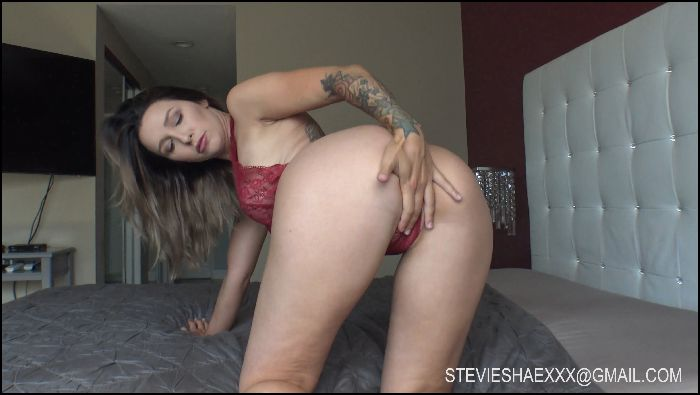 Stevie Shae Unravel Me  Big Boob Tit Worship Solo Preview