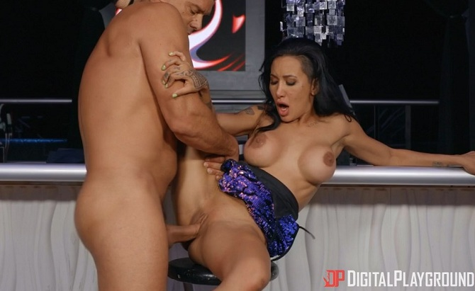 Amia Miley – It's Just A Matter Of Time (DigitalPlayground.com/2019/480p)