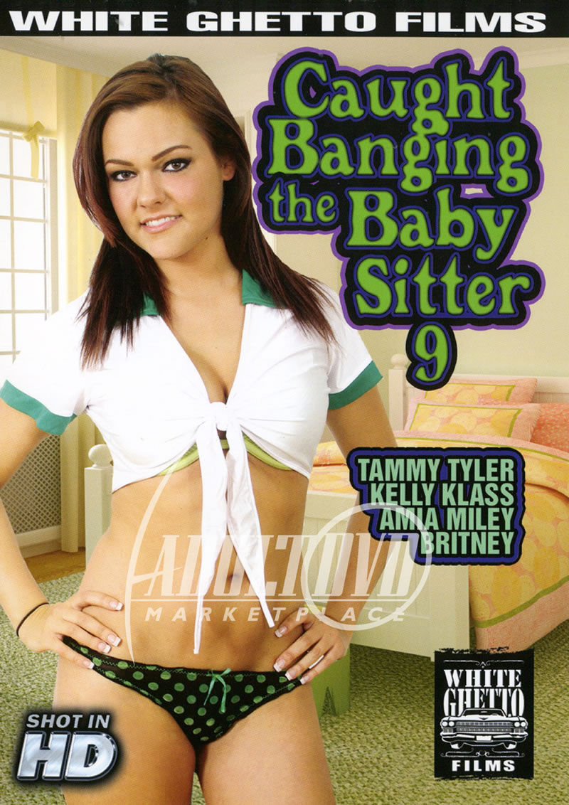 Caught Banging The Baby Sitter 9