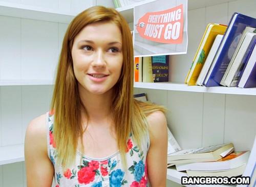 Alaina Dawson – Teaching Tantric Sex (BangBros.com)