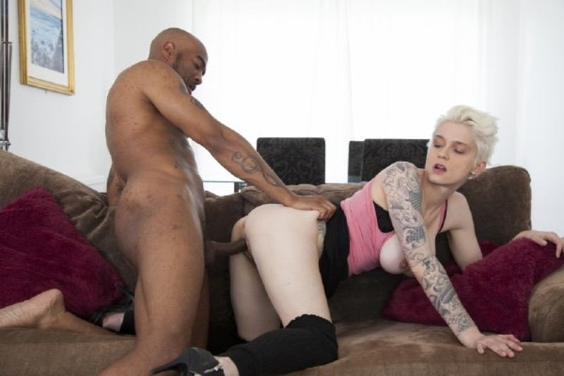 Mila Milan – Spunk For My Step-Punk
