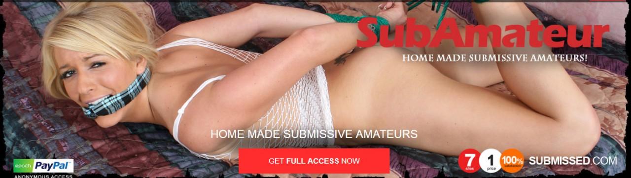 SubAmateur SiteRip