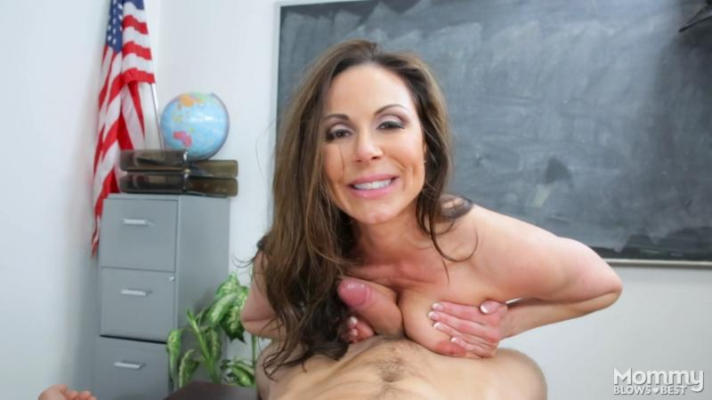 Kendra Lust – Getting Out Of Detention (MyXXXPass.com/HD1080p)