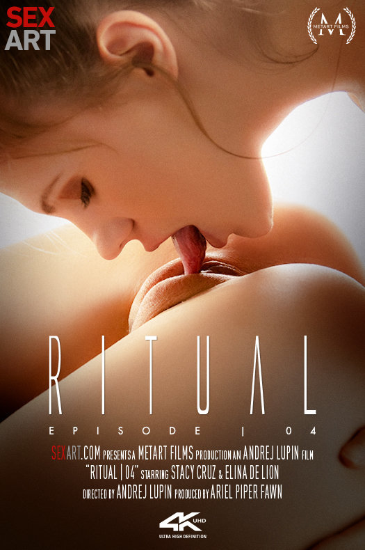 Elina De Lion & Stacy Cruz – Ritual 4 (SexArt.com/MetArt.com/2019/480p)