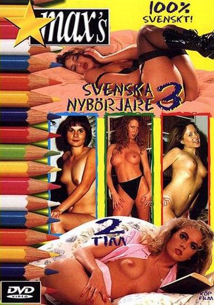 Svenska Nyborjare 3