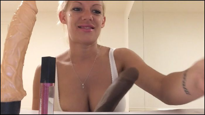 louloupetite SPH 2 huge cocks and your tiny pecker Preview