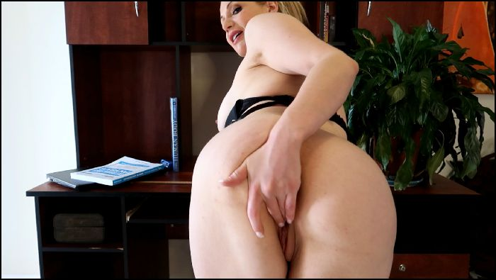 Jessie Lee Pierce My TEACHER wants to see me CUM Preview