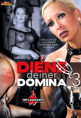 Diene Deiner Domina 3 (2019)