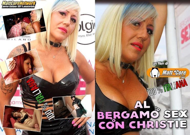 Al Bergamo Sex Con Christie (2019)