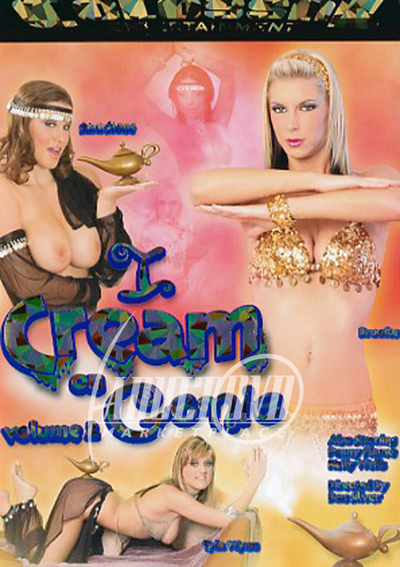 I Cream On Genie 2