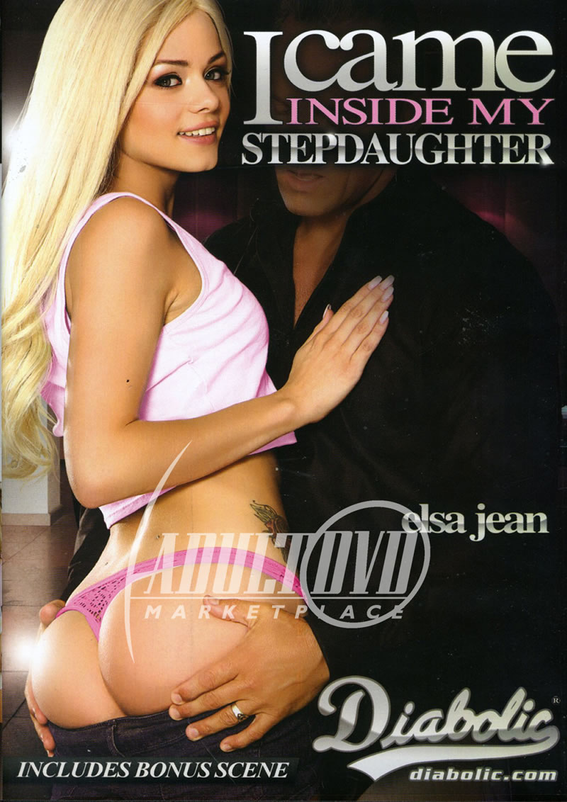 I Came Inside My Stepdaughter