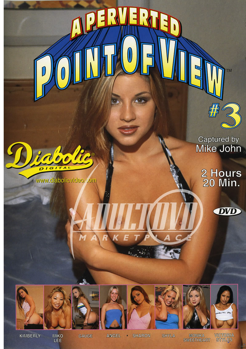 A Perverted Point Of View 3