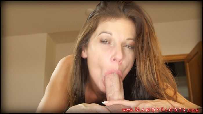 Mandy Flores Cum Swallowing Blow Job HD Mandy Flores Preview