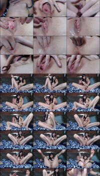 Milly17 Hard double fisting till i squirt Preview