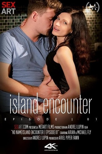 Amaris, Arian, Emylia Argan, Lena Reif, Olivia Sin – Island Encounter Episode 1 (SexArt/2019/HD)