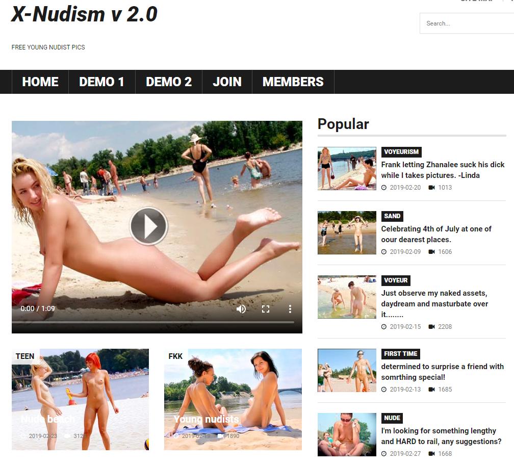 x-nudism.com – Siterip – Ubiqfile