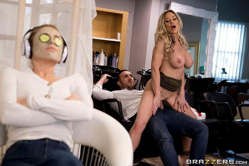 Madison Ivy – What's The Problem (BigTitsAtWork.com/Brazzers.com/2019/HD1080p)