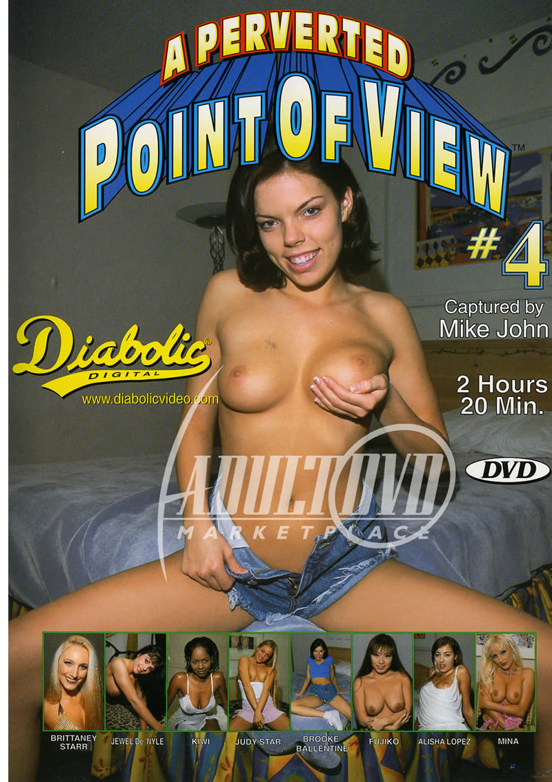 A Perverted Point Of View 4