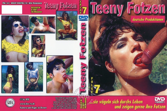 Teeny Fotzen 7