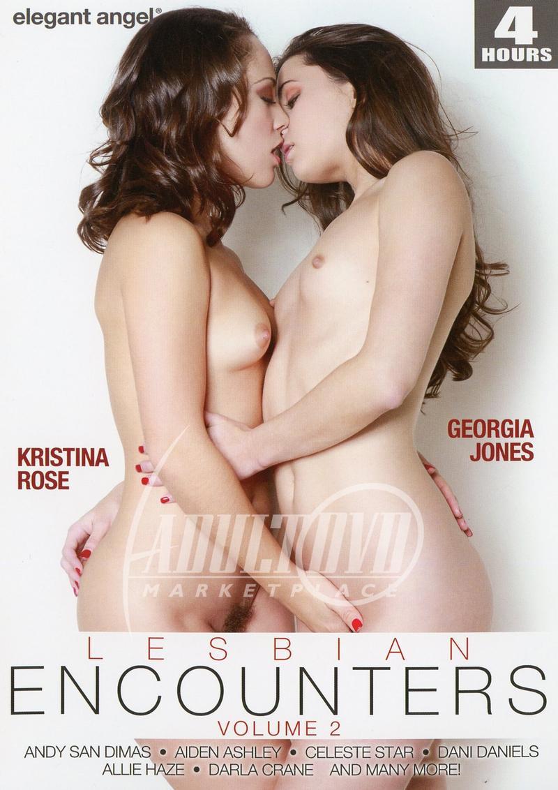 Lesbian Encounters 2 (2019)