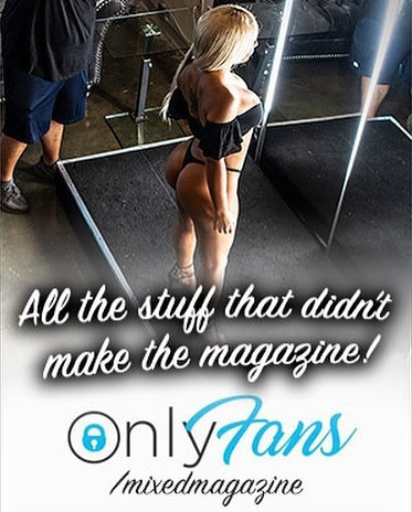 MiXED Magazine update2701 - onlyfans SiteRip